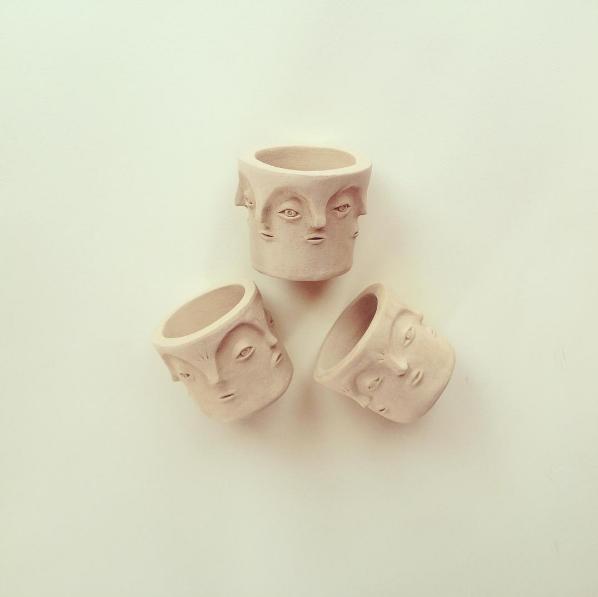 Fanel Reyes Ceramics 5