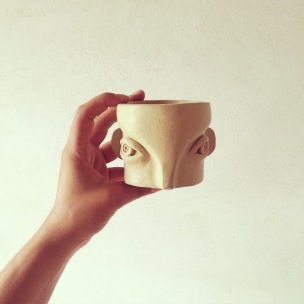 Fanel Reyes Ceramics head